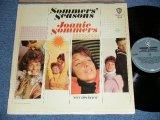 JOANIE SOMMERS - SOMMERS' SEASONS ( Ex+/Ex++) / 1964 US AMERICA  ORIGINALMONO Used  LP