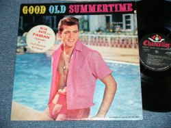 画像1: FRANKIE AVALON - GOOD OLD SUMMERTIME   ( Ex+,Ex++/Ex+++ ) / 1960 US AMERICA ORIGINAL MONO Used  LP