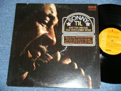 画像1: SONNY TIL AND THE ORIOLES - OLD GOLD NEW GOLD   (Ex++/Ex+++) / 1971 US AMERICA ORIGINAL  Used  LP