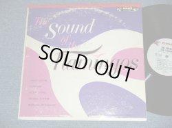画像1: FLAMINGOS - THE SOUND OF ( VG+/Ex++)  / 1962 US AMERICA ORIGINAL MONO Used LP