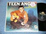 MARK DINNING - TEEN ANGEL ( MINT-/MINT-) / 1960 US AMERICA ORIGINAL MONO  Used LP