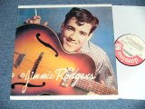 """JIMMIE RODGERS - JIMMIE RODGERS  ( NEW )  / 1980's EUROPE REISSUE """"BRAND NEW"""" LP Found DEAD STOCK"""