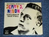 "JERRY J. NIXON - GENTLEMAN OF ROCK 'N' ROLL  ( MINT-/MINT)  / 2003 SWEITZERLAND  ""DIGI-PACK"" Used CD"