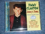 "JOHNNY TILLOTSON  -  JIMMY'S TUNES ( SEALED )  / 1999 UK ENGLAND ""BRAND NEW SEALED"" CD"