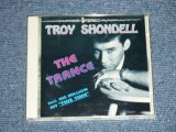 TROY SHONDELL - THE TRANCE ( MINT-/MINT) / 1994 CANADA Used CD
