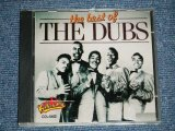 THe DUBS - THE BEST OF ( MINT-/MINT)  / 1996 US AMERICA Used CD