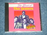 THe JESTERS - THE BEST OF  ( MINT-/MINT)  / 1993 US AMERICA Used CD