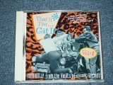 "va OMNIBUS - THAT'LL FLAT GIT IT VOL.4( NEW )  / 1994 GERMAN GERMANY  ""BRAND NEW"" CD"