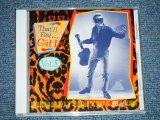 """va OMNIBUS - THAT'LL FLAT GIT IT VOL.5 ( NEW )  / 1997 GERMAN GERMANY  """"BRAND NEW"""" CD"""