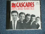 Tha CASCADES - HITS & RARITIES  ( MINT-/MINT)  / 1993 ITALY ITALIA ORIGINAL  Used CD