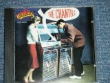 "THE CHANTELS  - THE CHANTELS ( NEW )  / 1991 US AMERICA  ""BRAND NEW"" Dead Stock CD"