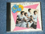THE CHANTELS  - THE BEST OF ( MINT-/MINT)  / 1990 US AMERICA  Used CD