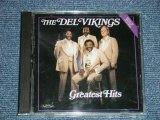 The DEL-VIKINGS (RE-UNION)  - GREATEST HITS ( MINT-/MINT)  /  US AMERICA ORIGINALUsed  CD