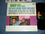 BOBBY VEE - SINGS THE NEW SOUND FROM ENGLAND ( Ex++/Ex+++) / 1964 US AMERICA ORIGINAL MONO Used LP
