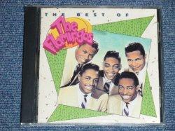 画像1: THE FLAMINGOS - THE BEST OF ( MINT-/MINT)  / 1990 US AMERICA  Used CD