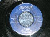 """THE COOKIES - CHAINS ( Ex+/Ex+ ) / 1962 US AMERICA ORIGINAL Used 7"""" SINE"""