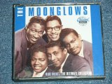 THE MOONGLOWS - BLUE VELVET : THE ULTIMATE COLLECTION ( MINT-/MINT ) / 1993 US AMERICA ORIGINAL Used 2-CD's