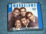 "THE MOONGLOWS - BLUE VELVET : THE ULTIMATE COLLECTION ( SEALED ) / 1993 US AMERICA ORIGINAL ""BRAND NEW SEALED""  2-CD's"