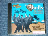 THE SHELLS - GOLDEN CLASSICS ( MINT-/MINT )  / 1994 US AMERICA ORIGINAL Used  CD