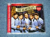 "THE HEARTBEATS - A THOUSAND MILES AWAY ( SEALED)  / 2005  US AMERICA ORIGINAL ""BRAND NEW SEALED""  CD"