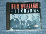 OTIS WILLIAMS & The CHARMS - THE ORIGINAL ROCKIN AND CHART MASTERS  ( MINT-/MINT)  / 1994 UK ENGLAND  ORIGINAL Used CD