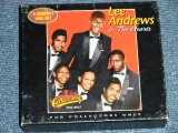 LEE ANDREWS & THE HEARTS - FOR COLLECTORS ONLY (Ex- , MINT-/MINT )  / 1995 US AMERICA ORIGINAL Used  3CD'S BOX SET
