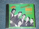 "SONNY TIL & THE ORIOLES -  GREATEST HITS ( SEALED ) /  1991 US AMERICA ORIGINAL ""BRAND NEW SEALED"" CD"