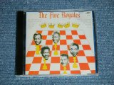 "THE 5 FIVE ROYALS - THE FIVE ROYALS ( SEALED )  / 1994 US AMERICA ORIGINAL ""BRAND NEW SEALED"" CD"