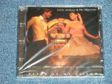 "LITTLE ANTHONY and The IMPERIALS  -  TEARS ON MY PILLOW  ( SEALED)  / 1999 UK ENGLAND  ""BRAND NEW SEALED"" CD"
