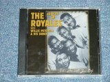 "THE 5 FIVE ROYALS - TAKE ME WITH YOU BABY  ( SEALED )  / 2000 US AMERICA ORIGINAL ""BRAND NEW SEALED"" CD"