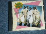 "LITTLE ANTHONY and The IMPERIALS  -  THE BEST OF ( NEW )  / 1980's UK ENGLAND  ORIGINAL ""BRAND NEW""  CD"