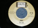 "EARL-JEAN (of COOKIES )  - RANDY : THEY'RE JEALOUS OF ME ( by Carole King & Gerry Goffin Works ) ( Ex+/Ex+ ) / 1964 US AMERICA ORIGINAL Used 7"" Single"