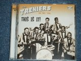 THE TRENIERS ( BLACK JIVE ) - IN THE '50's : THIS IS IT  ( MINT-/MINT )  / 2008  UK ENGLAND  ORIGINAL Used  CD