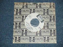 """画像1: SHELLEY FABARES - RONNIE, CALL ME WHEN YOU GET A CHANCE : I LEFT A NOTE TO SAY GOODBYE  ( Ex+++/Ex+++ )  / 1963 US AMERICA ORIGINAL """"WHITE LABEL PROMO""""  Used 7"""" SINGLE"""