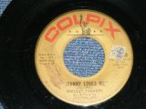 "SHELLEY FABARES - JOHNNY LOVES ME : I'M GROWING ( BARRY MANN  Works )   ( VG+++/VG+++ )  / 1962 US AMERICA ORIGINAL   Used 7"" SINGLE"