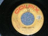 "SHELLEY FABARES - JOHNNY LOVES ME : I'M GROWING ( BARRY MANN  Works )   ( VG+++/VG+++ )  / 1962 US AMERICA ORIGINAL   Used 7"" SINGLE"