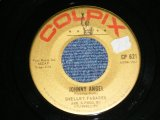 "SHELLEY FABARES - JOHNNY ANGEL : WHERE'S IT GONNA GET ME?   ( Ex++/Ex++ )  / 1962 US AMERICA ORIGINAL   Used 7"" SINGLE"