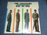 "The COASTERS - ONE BY ONE ( SEALED ) / 2011 EUROPE REISSUE ""Brand New SEALED"" LP"