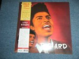 "LITTLE RICHARD  -VOLUME 2 (SEALED)  / 2012 EUROPE REISSUE ""BRAND NEW SEALED"" LP +Bonus CD"