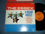 THE ESSEX - A WALKIN' MIRACLE (Ex++/Ex+++) / 1963 US AMERICA ORIGINAL STEREO  Used LP
