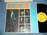 BOBBY FREEMAN - C'MON and S-W-I-M ( Ex/Ex+ )  1964 US AMERICA ORIGINAL MONO Used LP