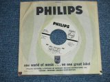 "The  SECRETS - HEY BIG BOY : THE OTHER SIDE OF TOWN ( Ex+++/Ex+++)  / 1964 US AMERICA  ORIGINAL ""WHITE LABEL PROMO"" Used 7"" SINGLE"