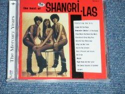 """画像1: THE SHANGRI-LAS -  THE BEST OF MERCURY YEARS ( SEALED)  / 1997 AUSTRALIA ORIGINAL """"BRAND NEW SEALED"""" CD"""