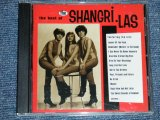 THE SHANGRI-LAS -  THE BEST OF ( MINT-/MINT)  / 1996 US AMERICA  Used CD