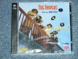 "The RAVENS featuring JIMMY RICKS - BASS INSTRUCTS 1946-1955 ( SEALED )  / 2013 UK/CZECH REPUBLIC ""BRAND NEW Sealed"" 2 CD"