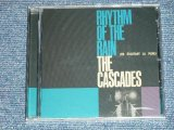 "The CASCADES - RHYTHM OF THE RAIN ( SEALED )  / 2014 FRANCE FRENCH  ""BRAND NEW Sealed""  CD"