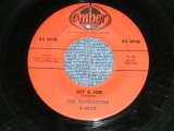 "THE SILHOUETTES - GET A JOB : I AM LONELY ( VG++/VG++ )  / 1958 US AMERICA ORIGINAL Used 7""SINGLE"