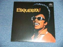 """画像1: ESQUERITA - ESQUERITA ! ( SEALED )  / 1980's  US AMERICA  REISUSUE """"BRAND NEW SEALED""""  LP"""