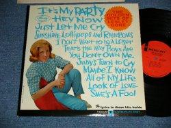 """画像1: LESLEY GORE - THE GOLDEN HITS ( Ex+++/Ex+++ )  / 1965 US AMERICA ORIGINAL MONO """"With ORIGINAL INNER SLEEVE""""  Used  LP"""