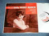 "LITTLE PEGGY MARCH - I WISH I WERE A PRINCES  (20 Tracks )  ( NEW ) / 1991 DENMARK  EUROPE REISSUE or ORIGINAL  ""BRAND NEW"" LP"